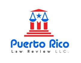 suneshthakkar tarafından Design a Logo for Puerto Rico Law Review, LLC için no 19