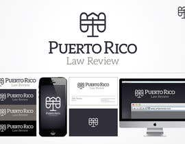 jethtorres tarafından Design a Logo for Puerto Rico Law Review, LLC için no 34