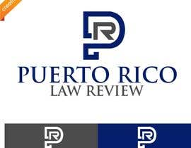 #29 for Design a Logo for Puerto Rico Law Review, LLC af creativodezigns