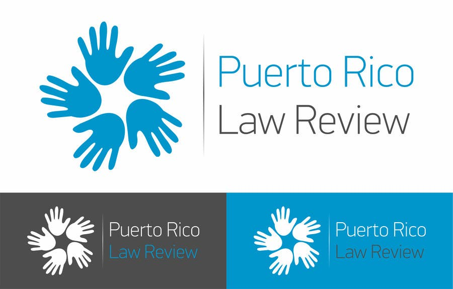 Proposition n°73 du concours Design a Logo for Puerto Rico Law Review, LLC