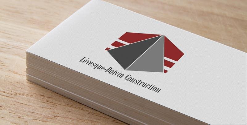 Proposition n°3 du concours Concevez un logo