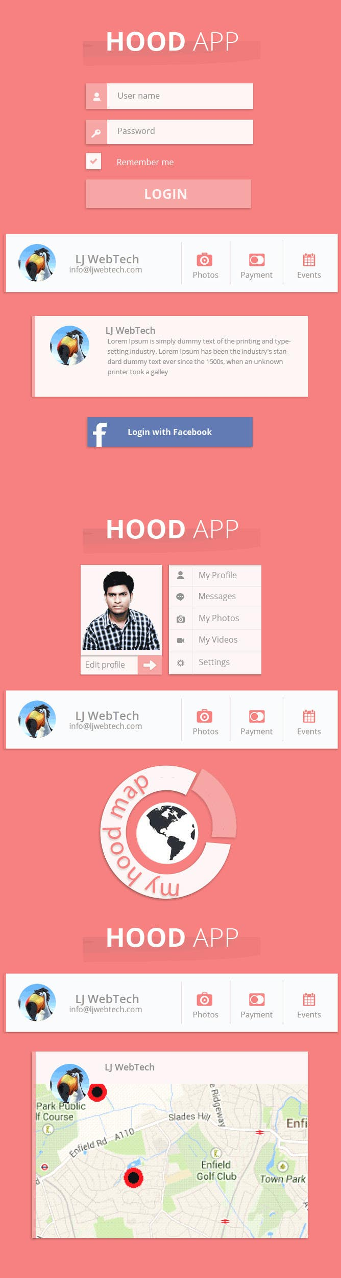 #1 for Design an App Mockup for my mobile game from my sketch by annievaish616