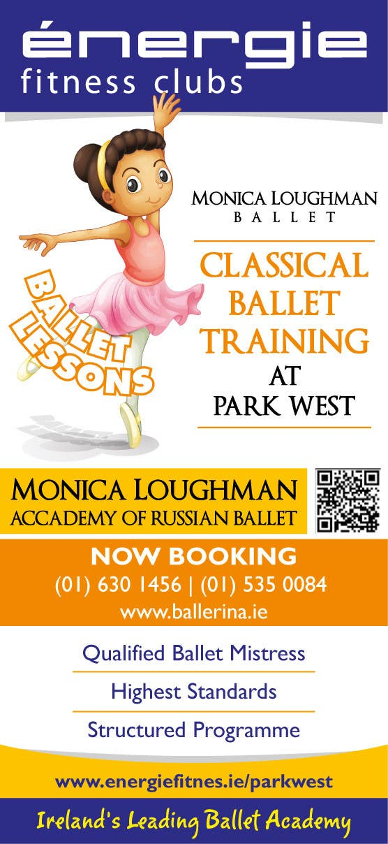 #17 for Design flyer for ballet school by samazran