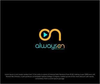 designpoint52 tarafından Design a Logo- alwaysON için no 308
