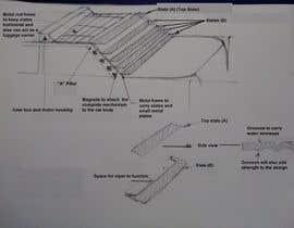 aniketSS tarafından Design a Product/Solution for Protecting Car Windshields from Hail için no 19