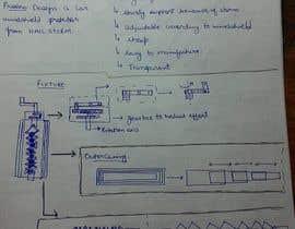 swapnilshandilya tarafından Design a Product/Solution for Protecting Car Windshields from Hail için no 23