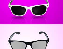 #6 para Prduct photos for website - sunglasses por vishnuremesh