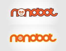 Nro 67 kilpailuun Design a Logo for Robotics Toy Company käyttäjältä Elsharif