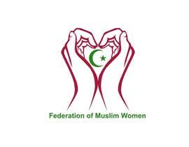 #1 for Design a Logo for a muslim women organization by pabuaran21