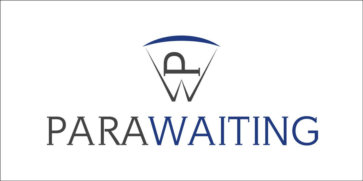 #14 for Develop a Corporate Identity for Parawaiting by moro2707