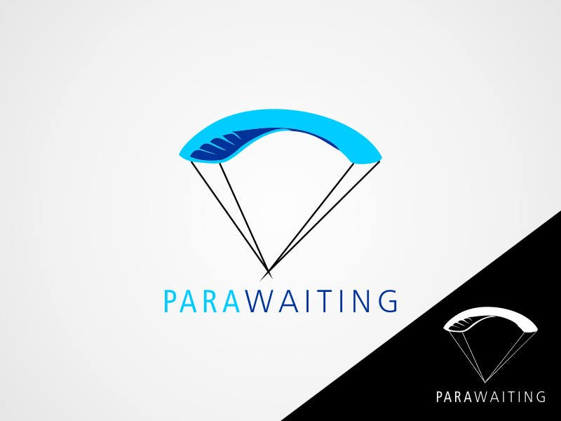 #20 for Develop a Corporate Identity for Parawaiting by galihgasendra
