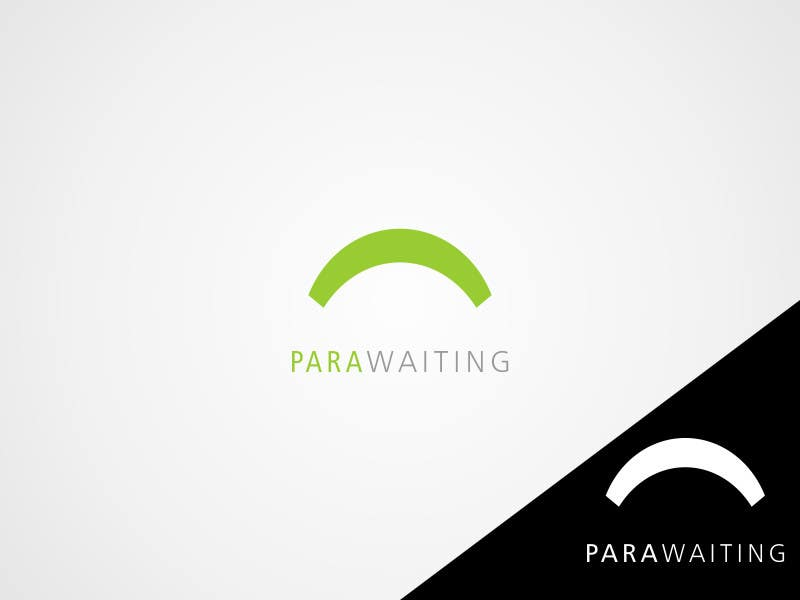 #21 for Develop a Corporate Identity for Parawaiting by galihgasendra