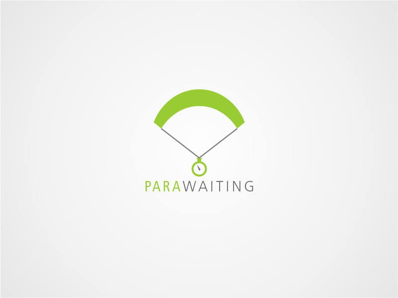 #25 for Develop a Corporate Identity for Parawaiting by galihgasendra