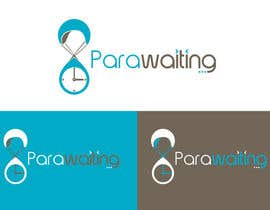 #18 for Develop a Corporate Identity for Parawaiting by Cozmonator