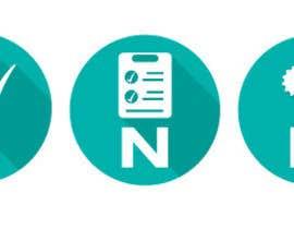 vstankovic5 tarafından Design some Android launcher Icons için no 15