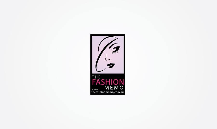 Proposition n°27 du concours Design a Logo for a Fashion Blog