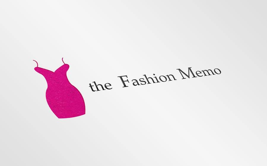 Proposition n°26 du concours Design a Logo for a Fashion Blog
