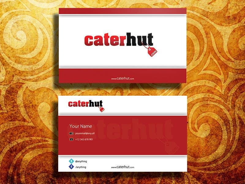 #3 for Design some Business Cards by thish1991