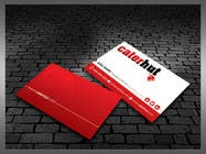 Contest Entry #108 for Design some Business Cards