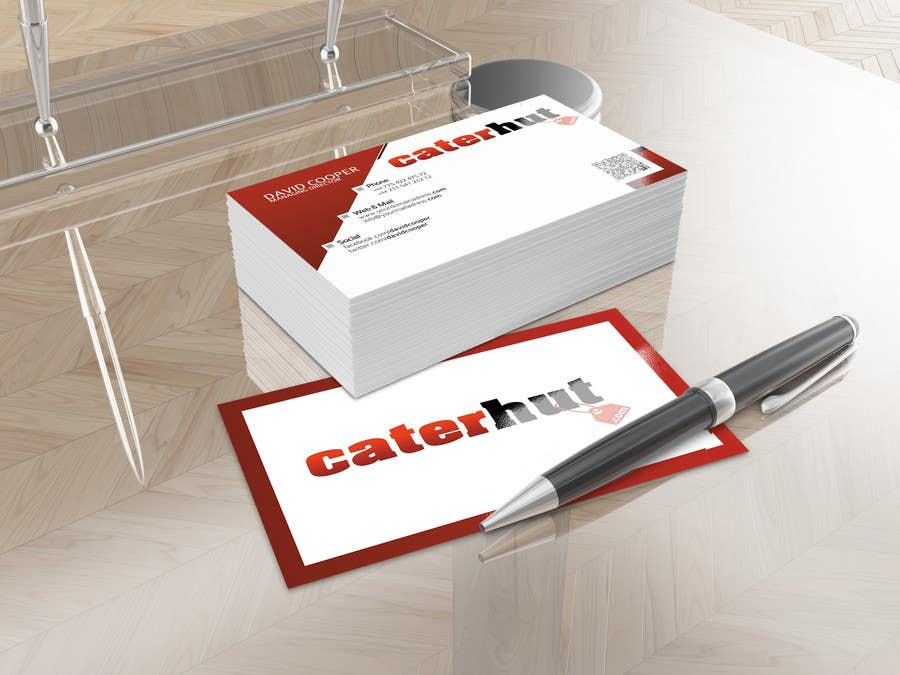 #24 for Design some Business Cards by creativezd