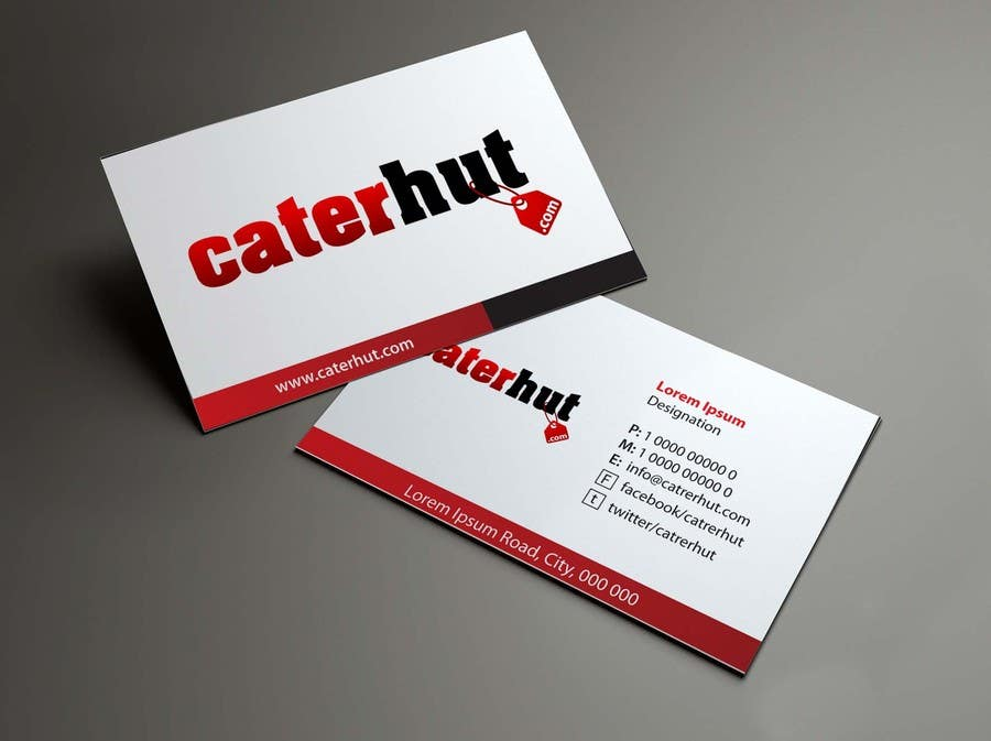 #88 for Design some Business Cards by princevtla