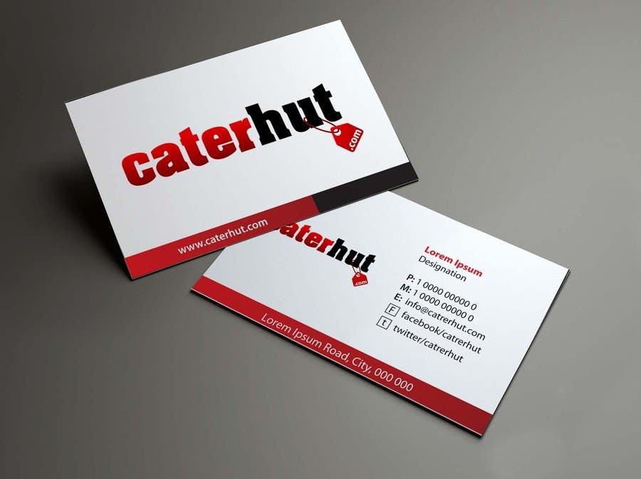 Penyertaan Peraduan #88 untuk Design some Business Cards