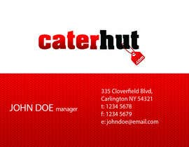 #2 cho Design some Business Cards bởi sana1057