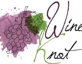 #97 for Wine Logo Design by Feladio