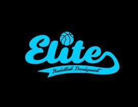 Nro 70 kilpailuun Design a cool ELITE Basketball Development logo käyttäjältä ratax73
