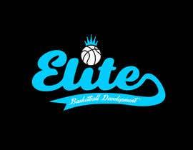 Nro 71 kilpailuun Design a cool ELITE Basketball Development logo käyttäjältä ratax73