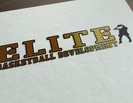 Nro 68 kilpailuun Design a cool ELITE Basketball Development logo käyttäjältä jblimcuando