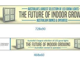 Nro 65 kilpailuun Design a advertising banner käyttäjältä bojandjordjevic