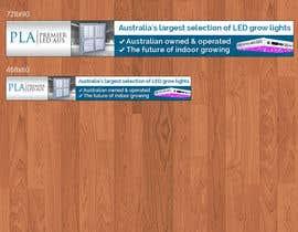 Nro 48 kilpailuun Design a advertising banner käyttäjältä shahbazsoft