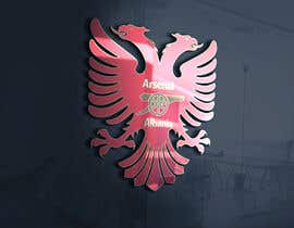 #39 for Design a Logo for a Supporters Club by heshamelerean