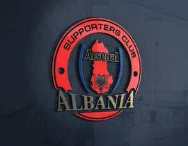 #43 for Design a Logo for a Supporters Club by kavadelo