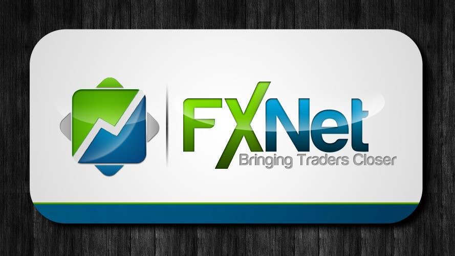 #224 for FxNet Design by darkelas