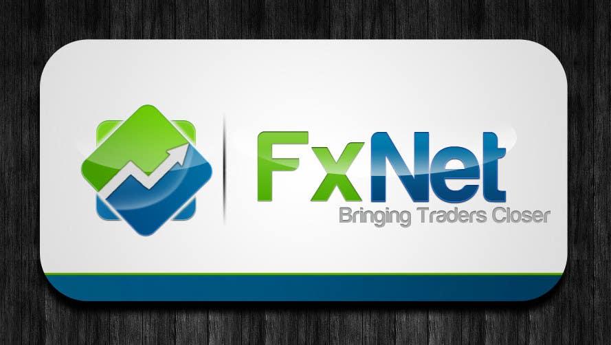 #263 for FxNet Design by darkelas