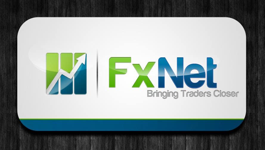 #283 for FxNet Design by darkelas