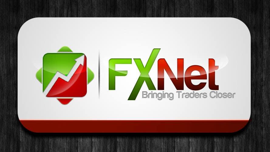 #288 for FxNet Design by darkelas