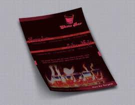 Nro 7 kilpailuun Design a Flyer käyttäjältä cdinesh008