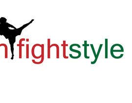 #8 for Design a Logo for online store INFIGHTSTYLE.com by bilanclaudiu