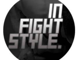 #33 for Design a Logo for online store INFIGHTSTYLE.com af alkhansas