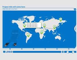 Nro 17 kilpailuun Design slide for elearning käyttäjältä MeBennu