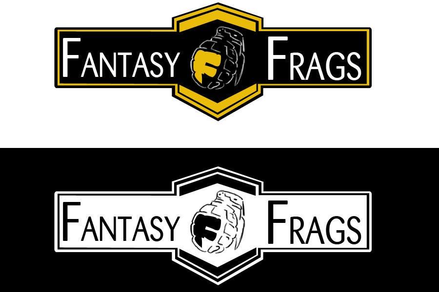 #66 for Design a Logo for Fantasy Football Scoring / Gaming Website by waqasmoosa