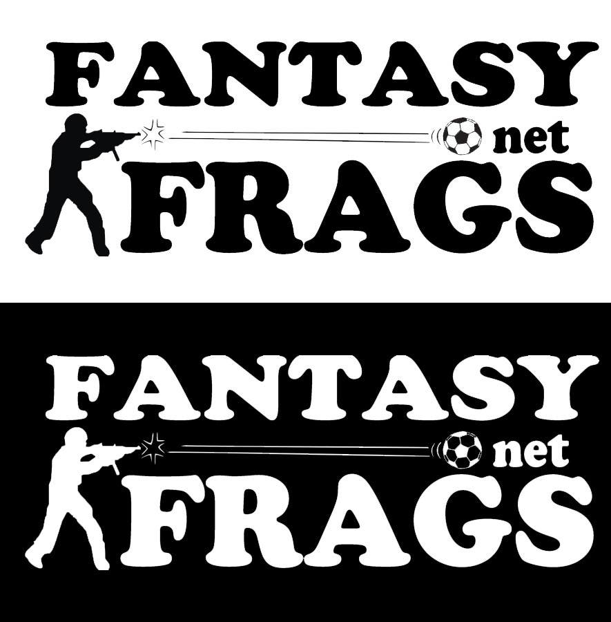#22 for Design a Logo for Fantasy Football Scoring / Gaming Website by laudicu