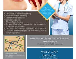 #8 for Design a Flyer for Corporate discount by farzanashoma
