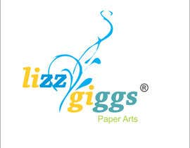 #38 for lizzy giggs Paper Arts by djnirk