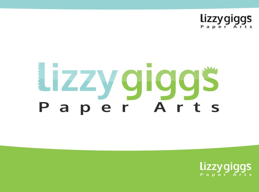 Proposition n°49 du concours lizzy giggs Paper Arts