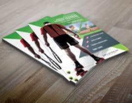 Nro 31 kilpailuun Adult Doubles Tennis Training käyttäjältä Rakib2003