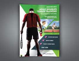 Nro 12 kilpailuun Adult Doubles Tennis Training käyttäjältä abudabi3